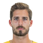 FIFA 20 Kevin Trapp - 83 Rated