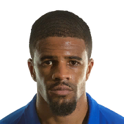 Garath McCleary 66 Rated