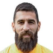 Jimmy Durmaz 75 Rated
