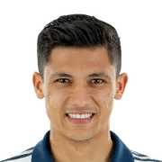 Fredy Montero 75 Rated