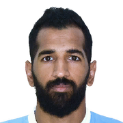 Ali Al Mazaidi 62 Rated