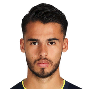 Diego Reyes 76 Rated