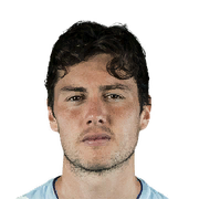 Marco Rojas 69 Rated