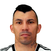Gary Medel 78 Rated