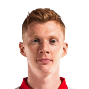 Sam Clucas 72 Rated