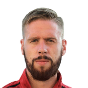 Pontus Jansson 76 Rated