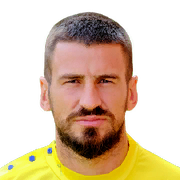 Nenad Tomovic 73 Rated