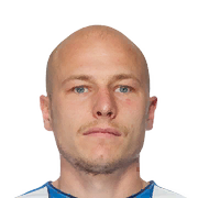 Aaron Mooy 81 Rated