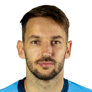 Milos Ninkovic 75 Rated