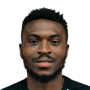 David Amoo 65 Rated