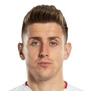 Tom Cairney 78 Rated