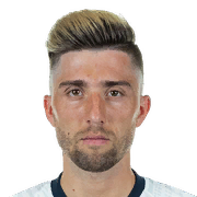 Kevin Kampl 83 Rated