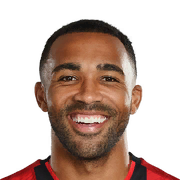 Callum Wilson 80 Rated