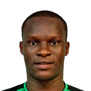 Khouma Babacar 74 Rated