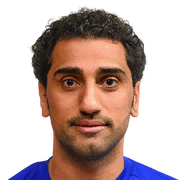 Hassan Ali Al Raheb 62 Rated
