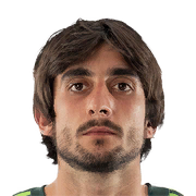 Mattia Perin 82 Rated