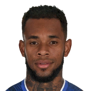 Leandro Bacuna 69 Rated