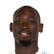 Saliou Ciss 67 Rated