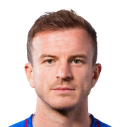 Andy Halliday 68 Rated