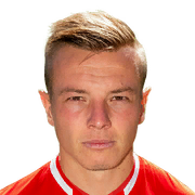 Jordy Clasie 76 Rated
