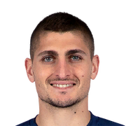 FIFA 20 Marco Verratti - 86 Rated