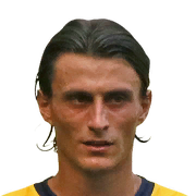 Roberto Inglese 76 Rated
