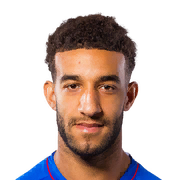 Connor Goldson 74 Rated
