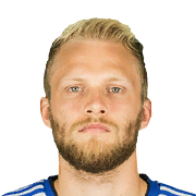 Nicolai Boilesen 72 Rated