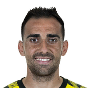 Paco Alcacer 83 Rated