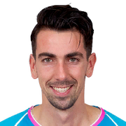 Isaac Cuenca 72 Rated
