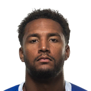 Liam Moore 73 Rated