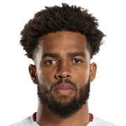 Cyrus Christie 71 Rated