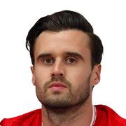 Carl Jenkinson 70 Rated