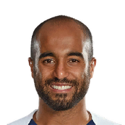 FIFA 20 Lucas Moura - 83 Rated