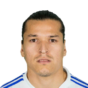 Federico Santander 75 Rated
