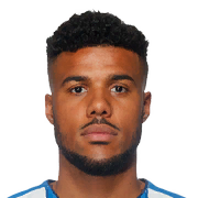 Elias Kachunga 70 Rated