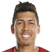 FIFA 20 Roberto Firmino - 86 Rated