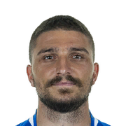 Konstantinos Stafylidis 75 Rated
