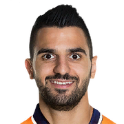 Aziz Behich 72 Rated