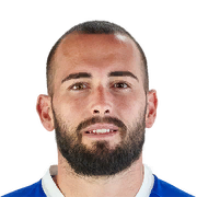 Aleix Vidal 76 Rated