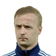Leigh Griffiths 74 Rated