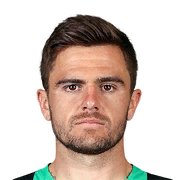 Josh Risdon 71 Rated