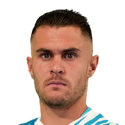 Federico Viviani 74 Rated
