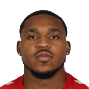 Britt Assombalonga 72 Rated