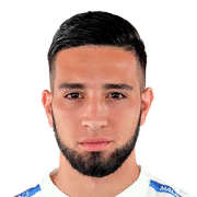 Adnane Tighadouini 67 Rated