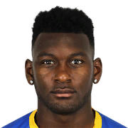 Aaron Pierre 64 Rated