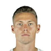 Viktor Fischer 82 Rated