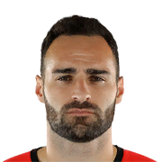 Rafael Lopes 71 Rated