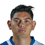 Jonathan Espericueta 66 Rated