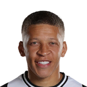 Dwight Gayle 81 Rated